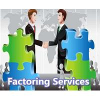 China international factoring service for account receivable financing open account OA for supplier How factoring works?