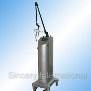 China Co2 Fractional Surgical Skin Resurfacing Laser Machine on sale