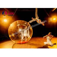 Event Show Walk Inflatable Ball Game Performance Dance Human Bubble Ball