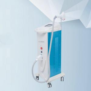 China Commercial Electric Pain Free Laser Hair Removal Machines Laser Epilation Machine on sale