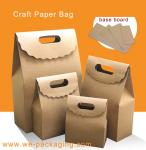 Craft paper bags for cake,paper bag