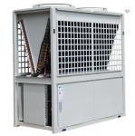 6kw/110kw Multi-function Air Source Heat Pump,R134A System Design 2 in 1 HVAC system central hot water with cooling air
