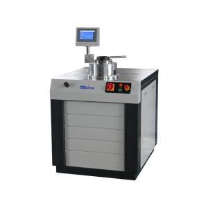 China High Accuracy Use ballscrew BTP-60 Ductility Sheet Metal Testing Machine With Ballscrew, FPGA on sale