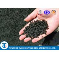China New Type Organic and Compound Fertilizer Combination Production Line With 4-5t/h on sale