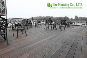 China 1860x140x20mm Outdoor Bamboo Flooring For Garden/Swimming pool/ Public area on sale