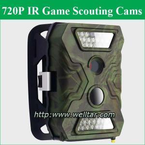 China trail camera 7310A on sale