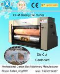Vacuum Adsorption Rotary Die-Cutting Machine