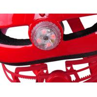 China 2017 Wholesale LED Light Kids Bicycle and Skate Helmet with OEM and ODM Service on sale