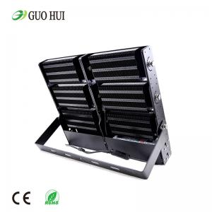 China IP67 Meanwell SMD Dimmable Exterior Flood Light Fixtures 720W 5 Years Warranty on sale