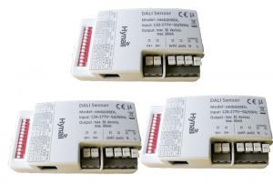 China Tri Level Dimming Control IP20 DALI Motion Sensor on sale