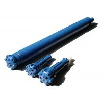"""Atlas Copco 3"""" 4"""" 5"""" 6"""" 8"""" High Pressure Dth Air Drill hammers and bits"""