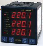 &amp da monitoração do poder de Anthone; instrumento de controle