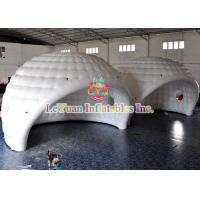 Golf Outdoor Inflatable Tent For Outdoor Event / Personal / Rental
