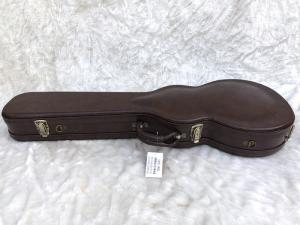 China Puncture Resistant Wooden Guitar Case For Musical School Long Service Life on sale