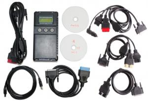 Quality Mitsubishi MUT III Automotive Diagnostic Tools Support Gasoline vehicles for sale