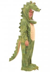 China Animal Cute Teen Costumes , Alligator Crocodile Cosplay Amazing Halloween Costumes on sale