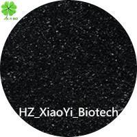 Super Potassium Humate shiny flake fertilizer potassium fertilizer