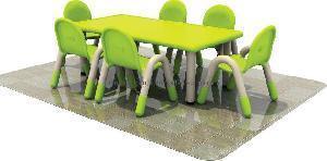 China Preschool Furniture (TN-Y195E) on sale