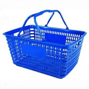 China Plastic Shopping Basket Making Energy Saving Injection Molding Machine Full Automatic on sale