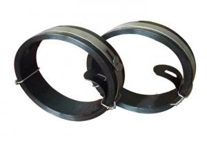 China Polishing Brushing Hardened Spring Steel CNC Machining Processed High Precision on sale