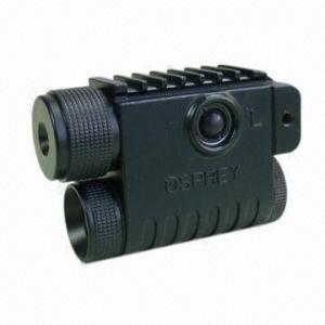 China LED Flashlight and Green Laser Sight Combo on sale