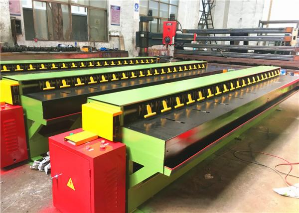 Automatic Edge Banding Machine / Gabion Box Machine Gabion