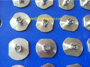 China SMT Spare Parts SMT Panasonic Series Feeder and Nozzle with Large Stock on sale