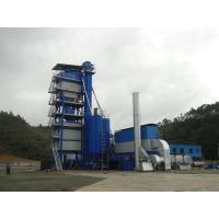Asphalt Minxing Dust Collector Pulse Jet Baghouse Filter