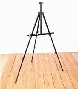 China Hand Trype Metal Easel 80*200cm of Tripod supplier