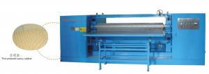 China CNC Contour Sponge Foam Cutting Machine For Concave - Convex Shape Foam on sale