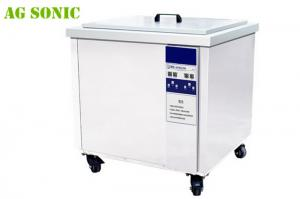China 40kHz Chandelier Industrial Ultrasonic Cleaning TanksWith Customized Size on sale