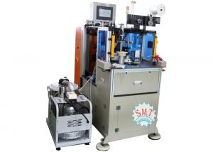China Small Motor Automatic Stator Lacing Machine Wire Coil Winding Inserting SMT - DB160 on sale