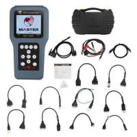 China MST-100P Motorcycle scanner Wireless MST-100P Motor Pc scanner on sale
