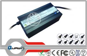 China Custom 42V 36A Lithium-Ion Battery Chargers With Mcu Controller on sale