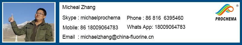 China ETFE tube, Ethylene / TFE (ETFE) Copolymer Tube