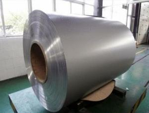 China ASTM standard mill finish 1060 aluminum coil/coated aluminum coil on sale
