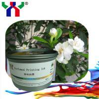 China Tinta popular del perfume de Customrized para la impresión de la pantalla on sale