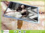 Customizable Industrial LCD Panel 10.1 Inch WSVGA With 40 Pin LVDS Interface