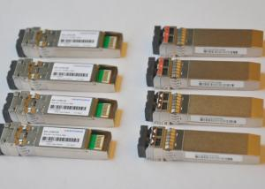 China 10G SFP+ LR 1310nm 10km single-mode industrial temperature 4G LTE networks on sale