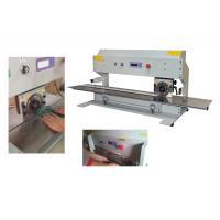High Efficiency V-cut Pcb Separator ,  Automatic Pcb Cutting Machine