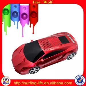 China portable car mini radio speaker cx-hx3,China car speakers wholesale on sale