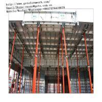 High Grade Diecasting Mold Aluminum Forms/Aluminum Formwork Flat Ties/Tie Rod Formwork Accessories/aluminum formwork