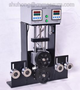 China Ultra-High precision constant pressure wheel length meter counter CCDP-30L on sale