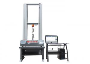 China Laboratory Spring Compression Testing Machine , Tensile Strength Measuring Machine on sale
