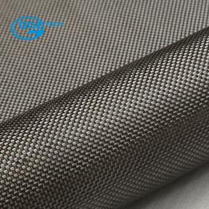 China high quality 3K 200gsm carbon fiber fabric carbon fiber cloth for car decoration on sale