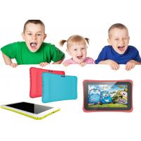 China Red / Blue Kid Learning Tablet 7'' A23 Dual Core 1.5Ghz With Dual System on sale
