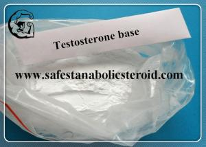 China CAS 1045-69-8 Testosterone Steroid Acetate Anabolic Steroid Powders For Muscle Building supplier