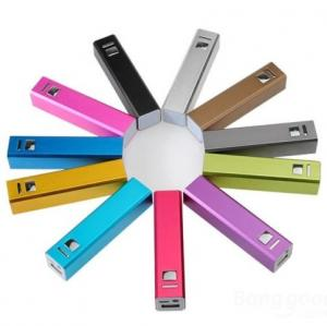 China Rechargeable Cell Phone Mobile Power Bank / samsunggalaxy s3 External Battery on sale