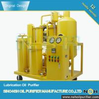 Lubricant Oil Purifier, oil recycling and reuse, frame type with mobile wheels, various colors, vacuum treatment