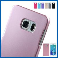Exact Fit Premium Glossy Finish Hard Samsung Phone Covers For Galaxy S6 Edge Plus